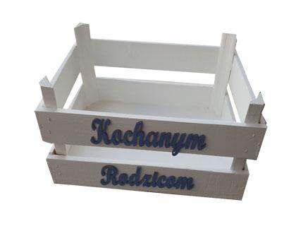 Wyroby Dekoracyjne Skrzynki Drewniane Wyrób I Sprzedaż